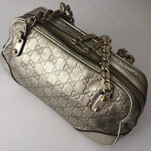 Gucci Princy Shoulder Bag